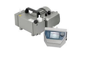 MP 301 ZefIMLVAC非抗化学腐蚀三级隔膜泵