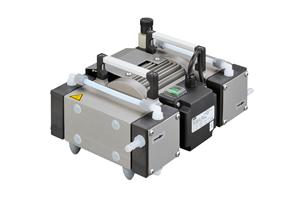 MP 201 T伊尔姆非抗化学腐蚀三级隔膜泵