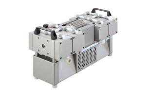 MP 1801 Z伊尔姆非抗化学腐蚀二级隔膜泵