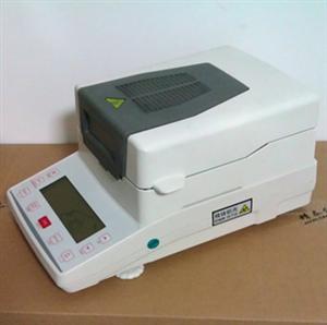 新型卤素水分测定仪