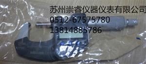 原装日本三丰数显管材千分尺395-271