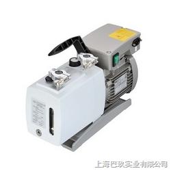 伊尔姆真空泵|P12E单级旋片泵