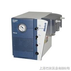 美国威尔奇隔膜泵|202503|耐腐蚀隔膜泵