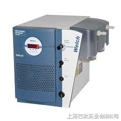 美国威尔奇隔膜泵|202703耐腐蚀隔膜泵