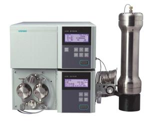 上海伍豐 LC-100P 制備液相色譜儀 國產制備液相色譜儀 供應/維修