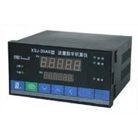 上海自动化仪表九厂 XSJ-39A  流量数字积算仪