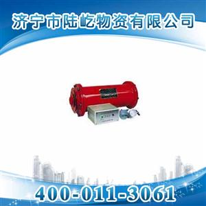 瓦斯管道输送自动喷粉抑爆装置