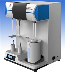 微孔孔径测试仪