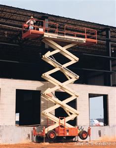 美国JLG进口电动剪叉高空作业平台,剪叉高空作业平台,美国JLG升降机直销