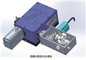 OmniPL-MicroS显微光致发光光谱仪
