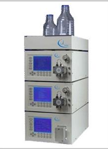 上海普析LC-2020液相色譜儀