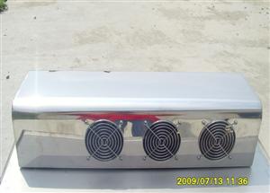 DYK-KB挂壁式臭氧发生器,壁挂式臭氧发生器,南京热卖臭氧发生器DYK-KB