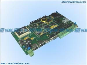 双以太网6串口3G-WIFI-RTU终端