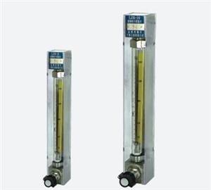 玻璃转子流量计型号厂家直供
