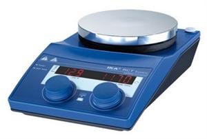 IKA RCT 基本型(安全型)磁力搅拌器