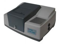 三明红外光谱仪FTIR-7600,港东傅里叶变换红外光谱仪,原装进口红外光谱仪