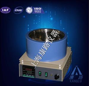 供应上海康路DF-I集热式磁力搅拌机