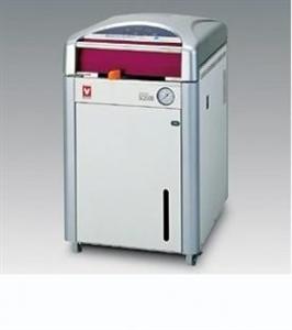 厦门高压蒸汽灭菌器SQ810C总代理,低床型立式全自动大容量灭菌器,进口灭菌器