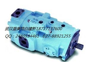 丹尼逊叶片泵T6DC 020 012 1R00 B1