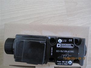 DSE5-A60/10N-D24K1迪普马比例方向阀