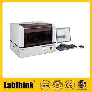 塑料薄膜透气性测试仪、透气率测试仪