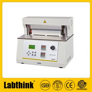 软包装复合膜热封仪 包装薄膜热封口试验机