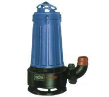 供应AS55-4CB排污泵 直立式排污泵 排污泵控制柜 耐腐蚀潜水排污泵