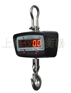 OCS系列安徽5吨防磁电子吊秤报价,10吨防爆电子吊秤多少钱,