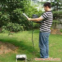 植物光合测定仪测定与叶面积的大小关系