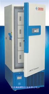 DW-HL328供应中科美菱-86℃超低温冷冻储存箱