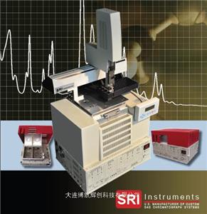 美国SRI 8610C型 气相色谱仪
