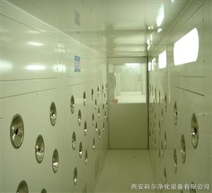 西安货淋室原理,西安全不锈钢风淋室,西安语音风淋室