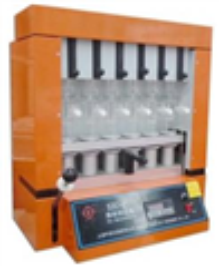 漳州凯氏定氮仪SZC-C供应商,上海纤检原装脂肪测定仪价格,六管脂肪测定仪促销