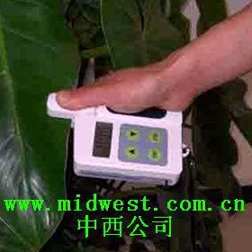 便携式叶绿素测定仪/叶绿素仪/叶绿素测定仪