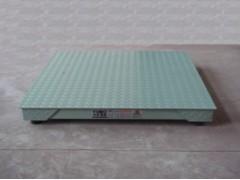 松江供应3吨电子地磅,上海计重电子地磅秤哪里买