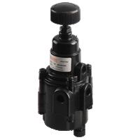 9410型空气过滤减压阀