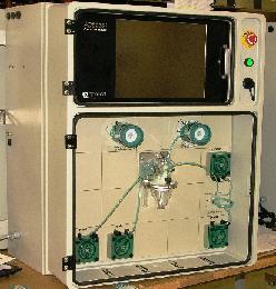 在线伏安极谱仪-在线伏安极谱仪ADI2045