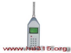 噪声类/声级计类/噪声频谱分析仪(含打印机) 厂家直销