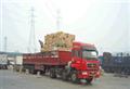 上海到江山物流公司托运