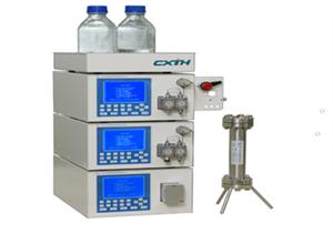 LC3050半制备梯度液相,厦门半制备梯度高效液相供应商,福建创新通恒代理商,