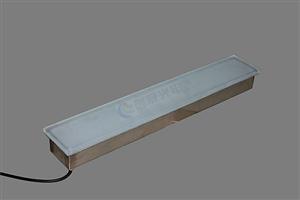 LED线型地砖灯