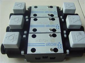阿托斯流量控制阀 QV-06/16-HT