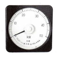 13L1-W型广角度功率表选型 价格和量程 厂家上海自一船用仪表提供