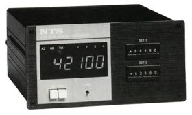 NTS-4210显示仪表日本NTS压力显示仪表NTS-4210,NTS显示仪表NTS-4210称重显示仪表