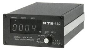 NTS-4500显示仪表日本NTS压力显示仪表NTS-4500,NTS显示仪表NTS-4500称重显示仪表