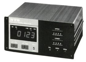 NTS-4700显示仪表日本NTS压力显示仪表NTS-4700,NTS显示仪表NTS-4700称重显示仪表