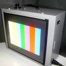 日本DNP透射灯箱